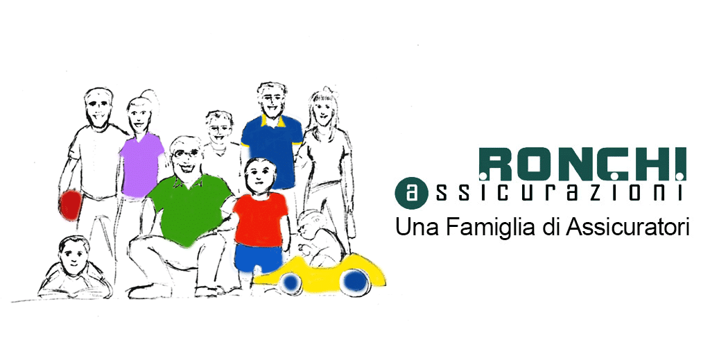 Ronchi Assicurazioni Srl - famiglia