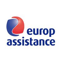 Europ Assistance logo - Ronchi Assicurazioni Milano