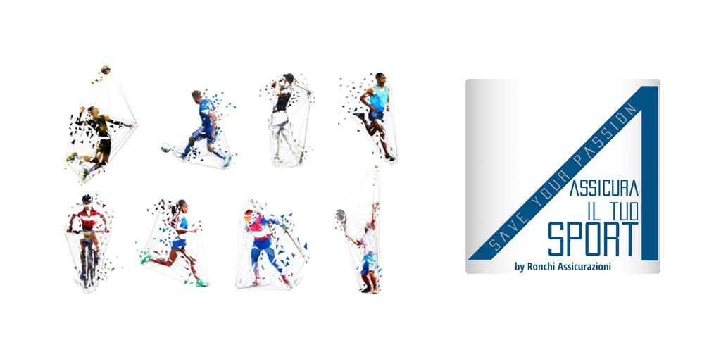 Ronchi Assicurazioni - Homepage Assicura il tuo sport